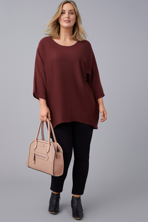 Luxe New Knits