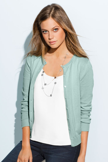 Emerge The Summer Cardigan