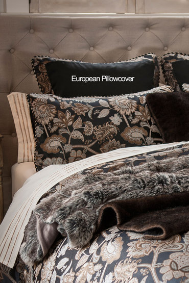 Hermoine European Pillowcover