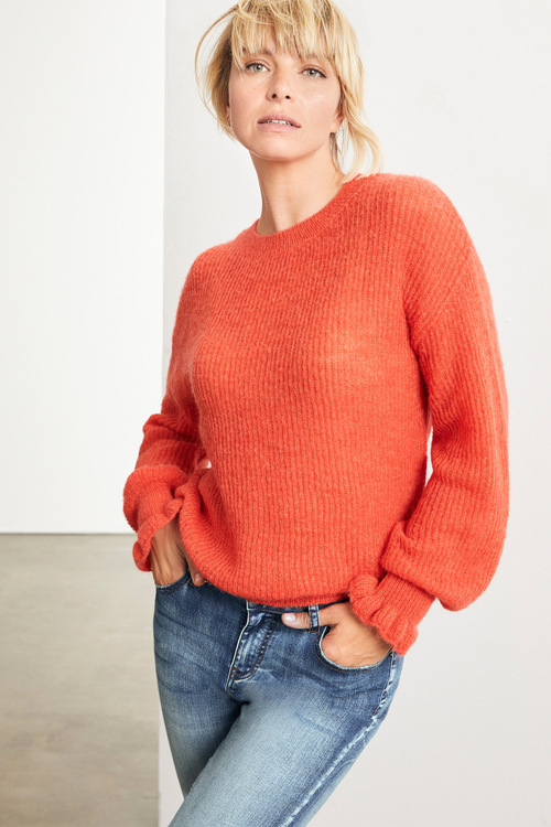 Soft Touch Knit
