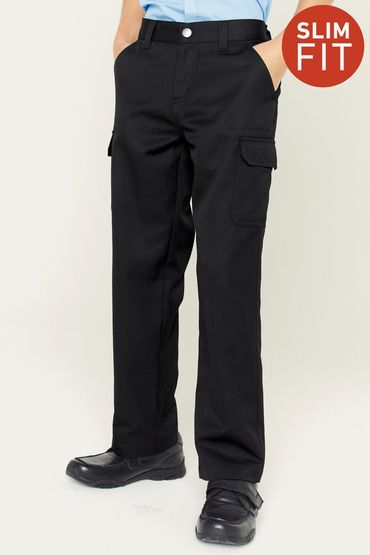 Next Combat Trousers (3-16yrs) - Slim Fit