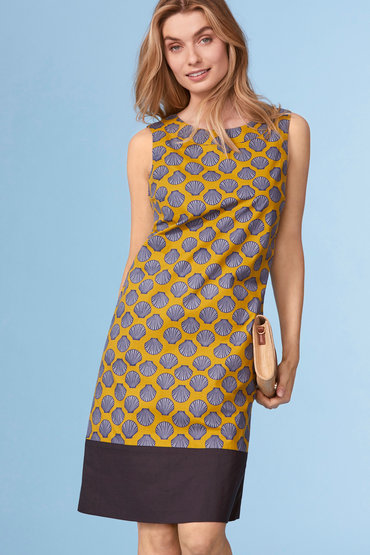 Throw-and-Go Dress - 2499671