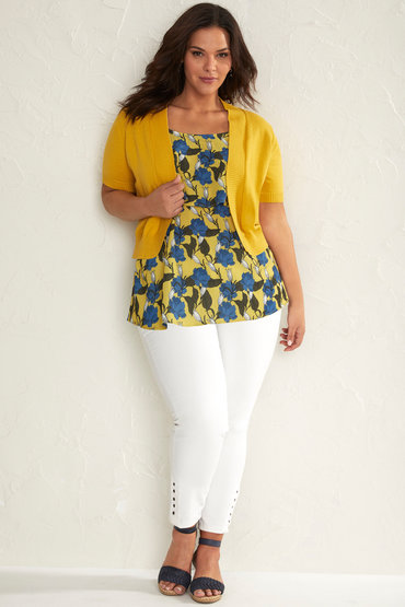 Fun and Sunny Style - 2498741