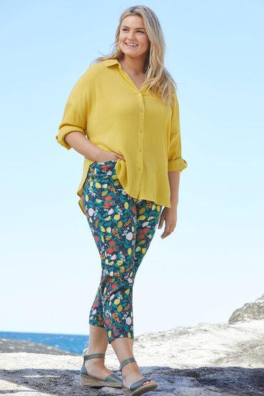 Sunshine and Easy Wear Ahead - 2495905