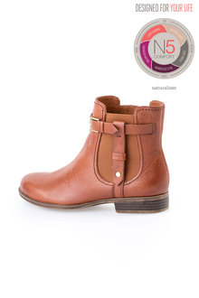 Naturalizer Jeanette Chelsea Boot - 107544