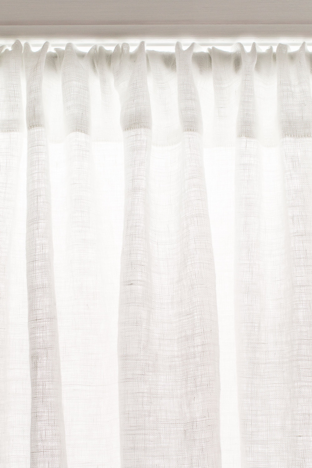price dp natural linen shlnch sheer amazon drapes open curtain curtains kitchen com home half weave