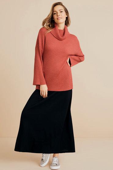Statement Knit
