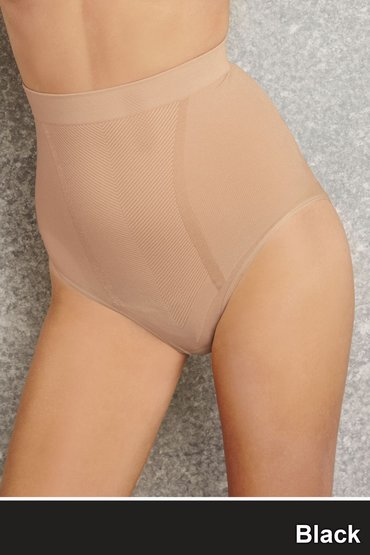 Next Firm Control High Waisted Knickers
