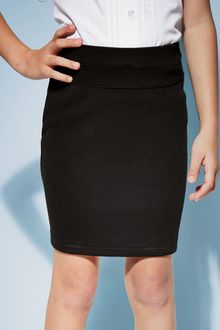 Next Jersey Pencil Skirt (3-16yrs) - 138063