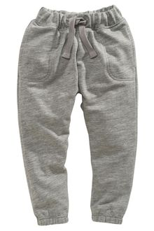 Next Textured Joggers (3mths-6yrs)
