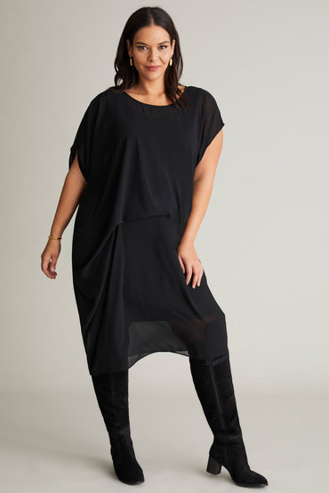 Relaxed Contemporary Cut - 2583261