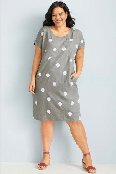 Brilliant Basic Dress - 2498626