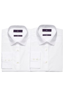 Next Shirts Two Pack - 92250