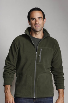 Southcape Full Zip Fleece