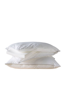 Extreme Hypo-Allergenic Memory Foam Core Pillow - 124746
