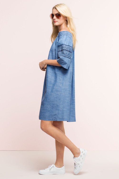 Must-have Spring Dress