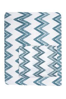 Flannelette Sheet Set