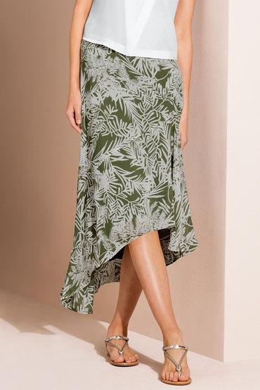Grace Hill Floaty Skirt