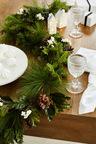 Modern Festive Table