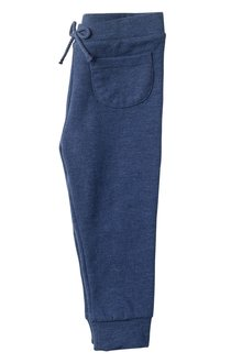 Next Navy Warm Cuffed Joggers (3mths-6yrs)