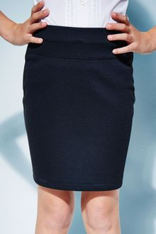 Next Jersey Pencil Skirt (3-16yrs) - 138062
