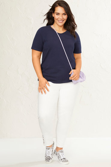 Lift and Shape Jeans - 2285002