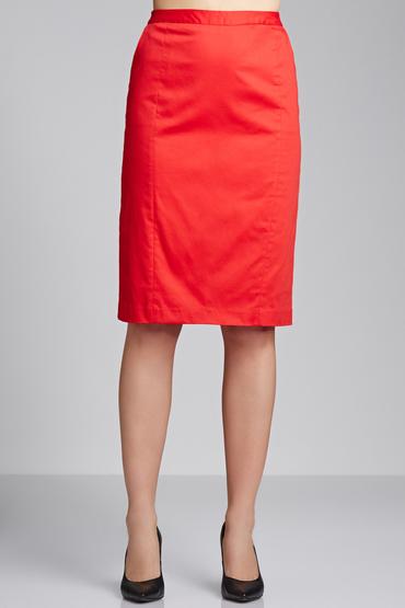 Capture Sateen Skirt