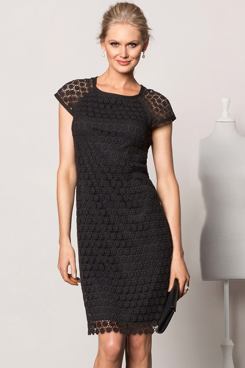 buy grace hill lace shift shop womens dresses all womens