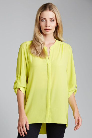 Wallis Textured Shirt