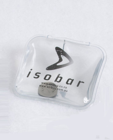 Isobar Heat in a Click Heat Pad
