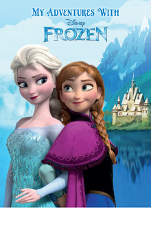 My Adventures with Disney Frozen