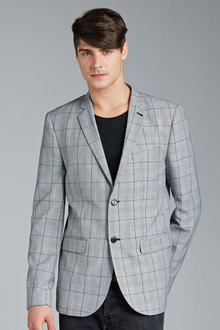 New Look Mens Pow Blazer