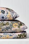 Cornflower Velvet Collection