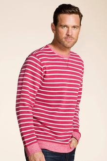 Southcape Long Sleeved Stripe Top
