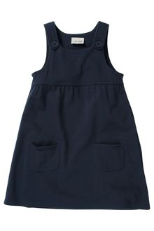 Next Jersey Pinafore Dress (3-14yrs)