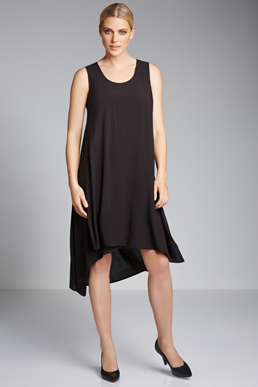 Capture Layered Dress