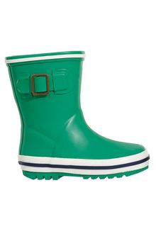 Next Buckle Wellington Boots (Younger Boys)