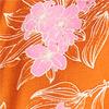 Orange Fleur