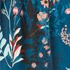 Mid Blue Print