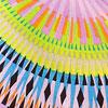 Tie Dyed Print