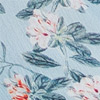 Sky Blue Floral