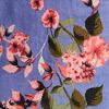 Blue Floral