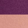 Purple/Brown